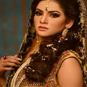 Best Bride Makeup : Bridal Makeup Best Makeup Artist in Islamabad ...